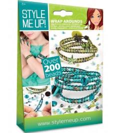 Style Me Up Модные браслеты 407