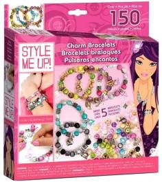 Style Me Up Гламурные браслеты 621