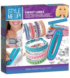 Style Me Up Мастерская уникальных браслетов 869