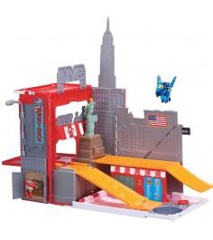Супер Крылья Джером в Нью Йорке YW710820