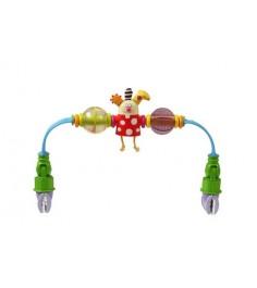 Дуга на коляску для прогулочной коляски Taf Toys 11475