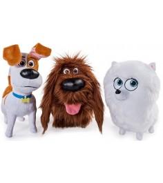 Игрушка Тайная жизнь домашних животных Плюшевый герой 30 см в ассортименте 72805