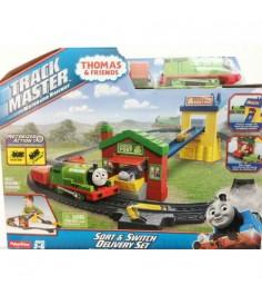 Игровой набор Томас и его друзья Сортировка и доставка грузов Перси BHY57