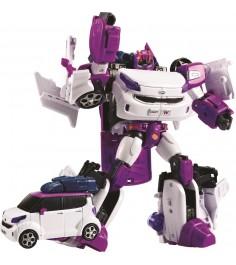 Трансформер Tobot evolution W SHIELD ON 301013