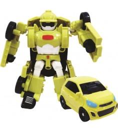 Хит тв рекламы Трансформер Tobot Mini Tobot D 301027