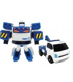 Трансформер Mini Tobot Зеро 301029