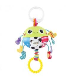 Развивающая игрушка TOMY Паучок в носочках LC27573