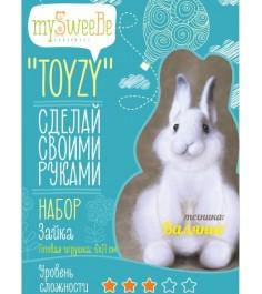 Toyzy Зайка TZ-F001