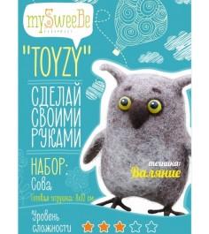 Toyzy Сова TZ-F002