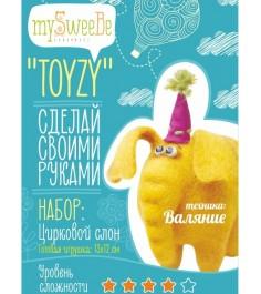 Toyzy Слон TZ-F003