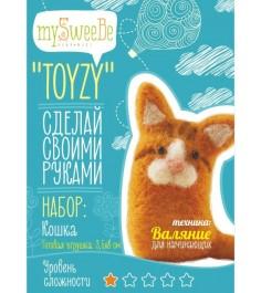 Toyzy Кошка начальный TZ-F008