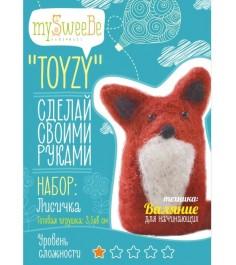 Toyzy Лисичка начальный TZ-F009