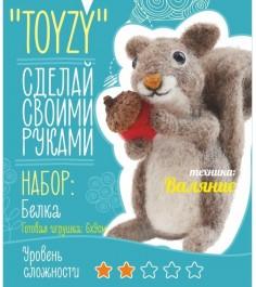 Toyzy Белка TZ-F013