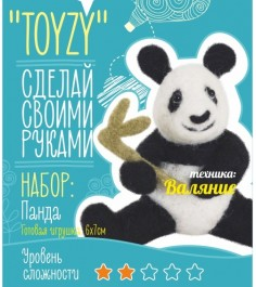 Toyzy Панда TZ-F014