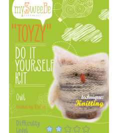 Toyzy Сова TZ-K002