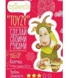 Toyzy Козочка TZ-M001
