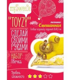 Toyzy Овечка TZ-M002