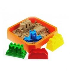 Пластиковая песочница Waba Fun 191-101