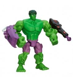 Разборные фигурки Марвел с оружием в ассортименте Avengers A6833
