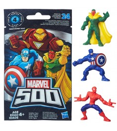 Мини фигурка Марвел Avengers B2981