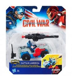 Боевая машина Мстителей в ассортименте Avengers B5769