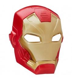 Электронная маска Железного человека Avengers B5784