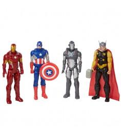 Фигурки Мстителей из фильма Раскол 30 см в ассортименте Титаны Avengers B6660
