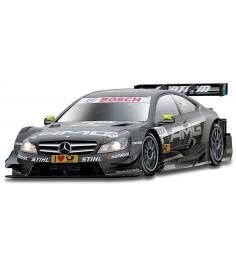 Bburago 1 32 ралли dtm Mercedes amg c-coupe 18-41155