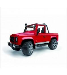 Пикап Land Rover Defender Bruder 02-591