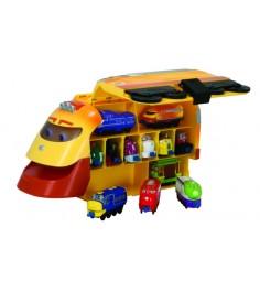 Кейс для хранения паровозиков Чаггингтон Чаггер LC54305