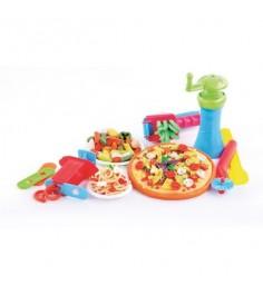 Набор для лепки Color Puppy веселая пекарня 5 цветов