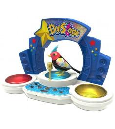 Птица со сценой Digibirds 88268S