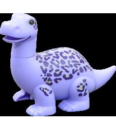 Динозавр Digibirds Max фиолетовый 88281-5