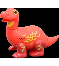 Динозавр Digibirds Appolo красный 88281-6