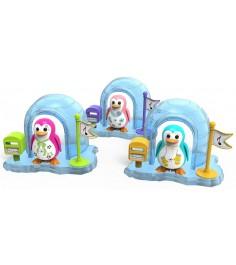 Пингвин в домике Digfriends 88343
