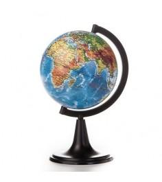 Глобус Globen Физический 120 мм Классик К011200001
