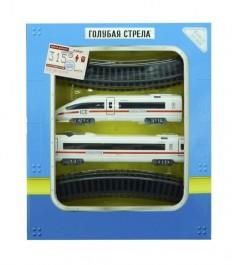 Железная дорога Скоростной поезд 1к87 87179
