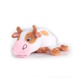 Мягкая игрушка Gulliver перевертыш Корова-Лисичка 35 см 7-3001FC