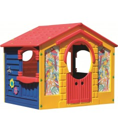 Детский коттедж Marian plast 560