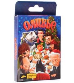 Cosmodrome games оливье 61966