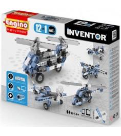 Конструктор inventor Engino PB 33