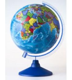 Globen Земли политический 250