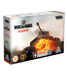 3D Пазл Hobby World world of tanks 1628