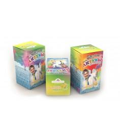 Лизун Инновации для детей цветные лизуны артикул 819