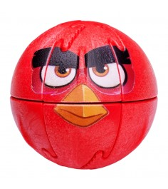 Крашики angry birds red AB001