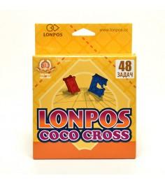 Lonpos coco cross lonpos48