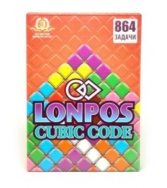 Lonpos cubic code lonpos864