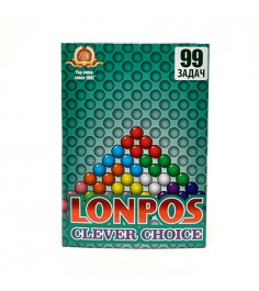 Lonpos clever choice lonpos99
