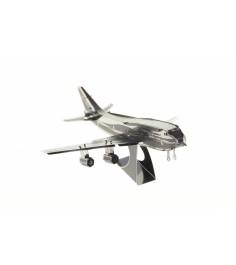 MetalWorks реактивный самолет MMS004