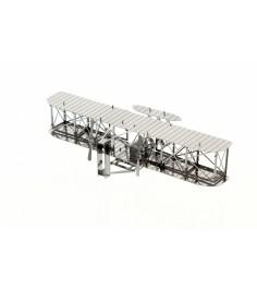 MetalWorks самолет братьев райт MMS042